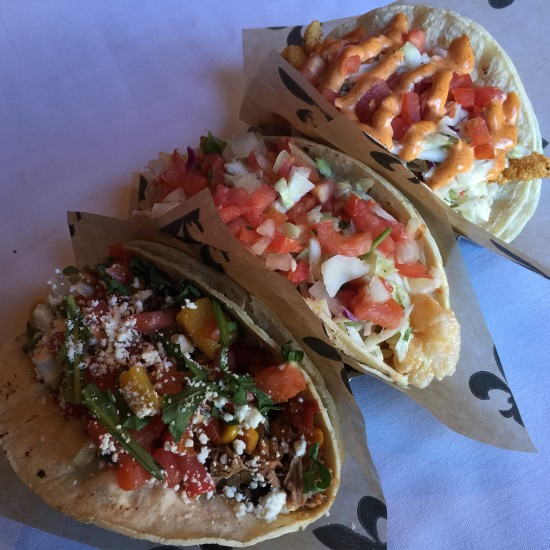 Lava Cantina: Fresh Mexican food with a Rock-n-Roll attitude